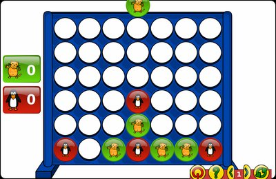 screenshot connect4-2players
