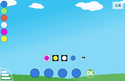 screenshot superbrain